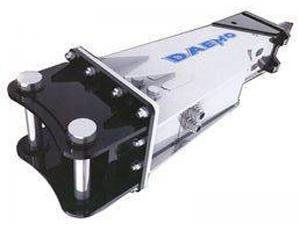 Гидромолот Daemo-DMB360